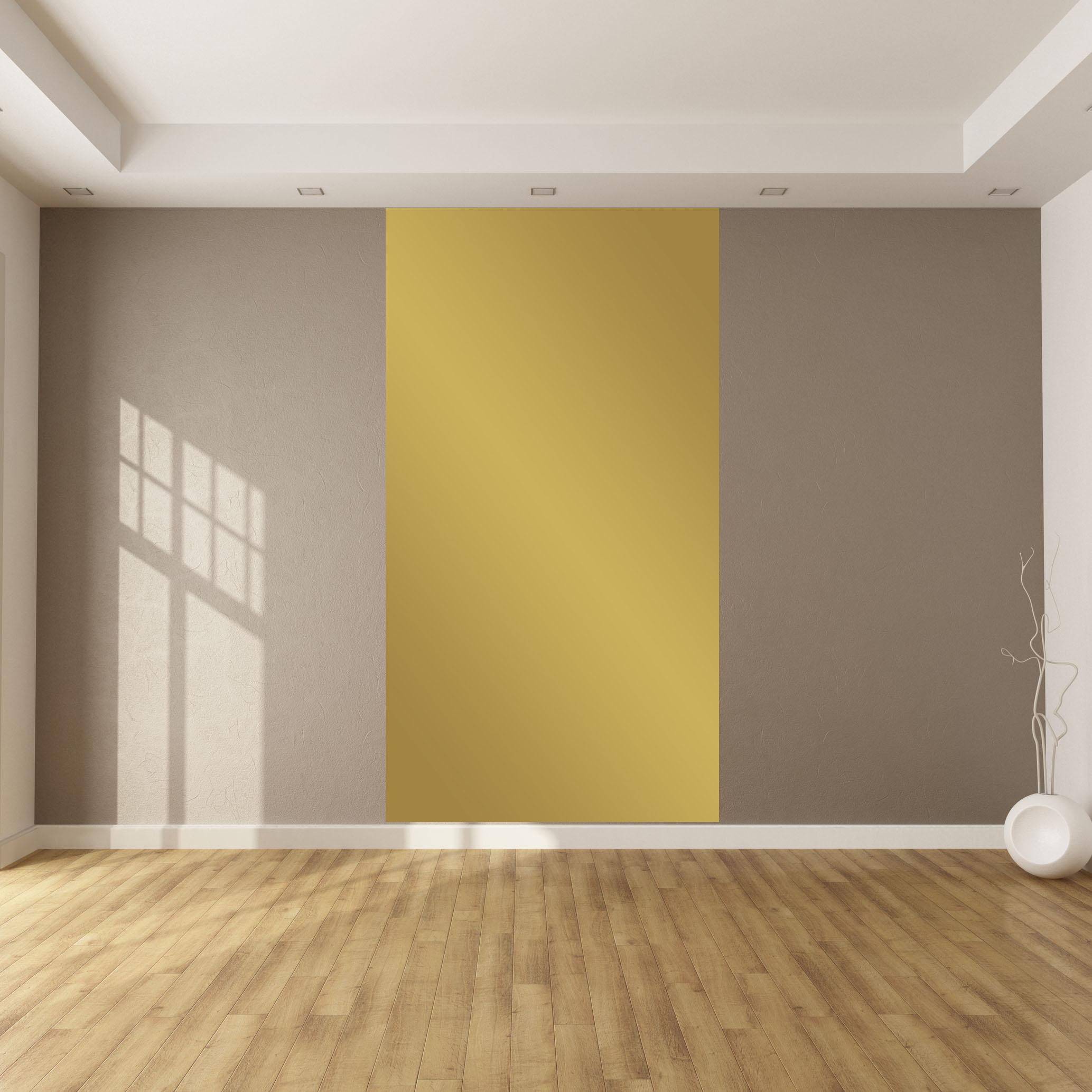 Anspruchsvoll Wandtattoo Gold Foto Von Wandklebefolie