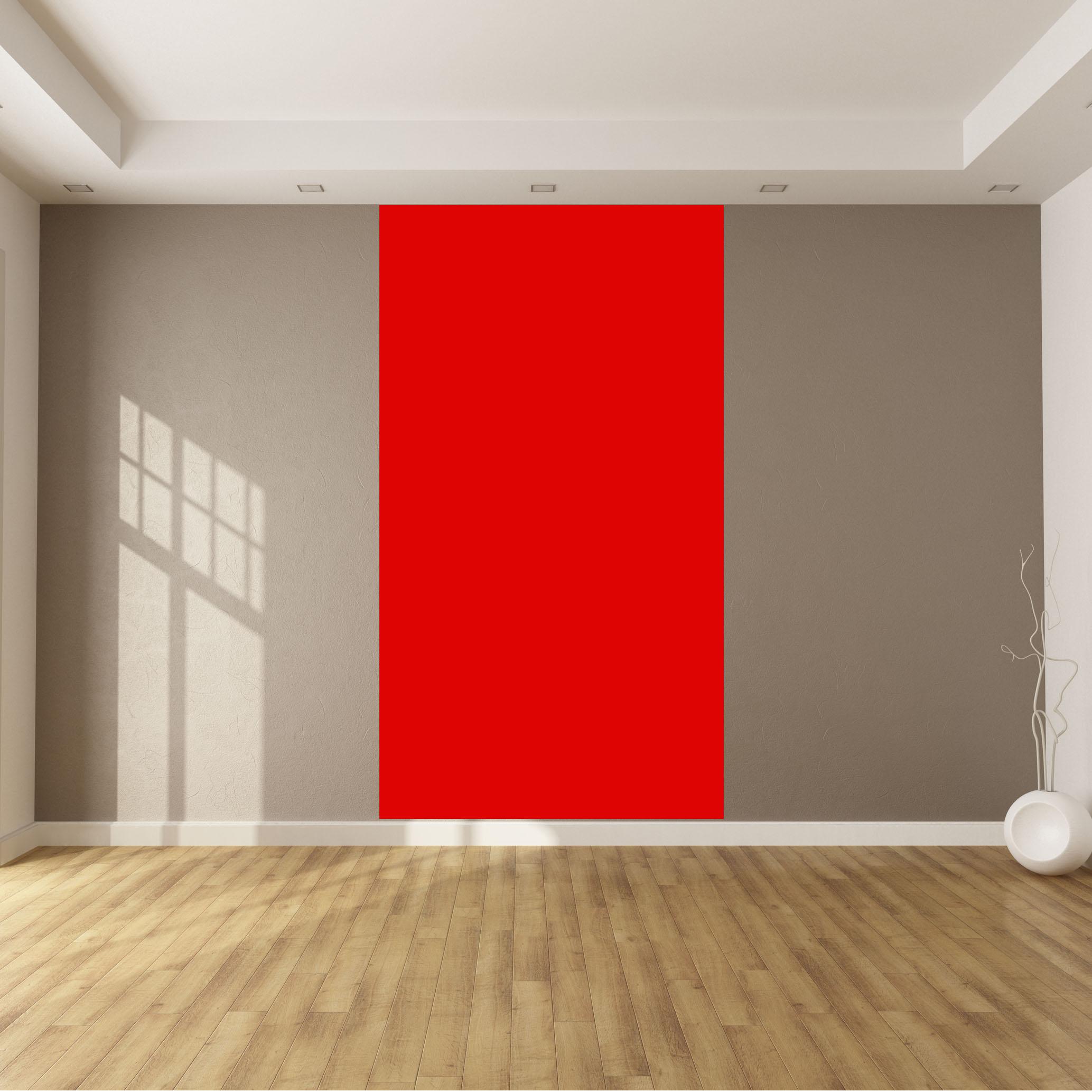 Sympathisch Wandtattoo Rot Ideen Von Wandklebefolie