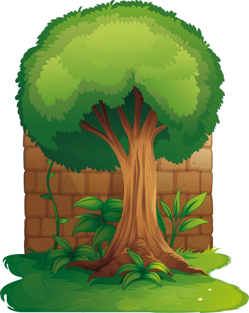 Unglaublich Wandsticker Baum Das Beste Von