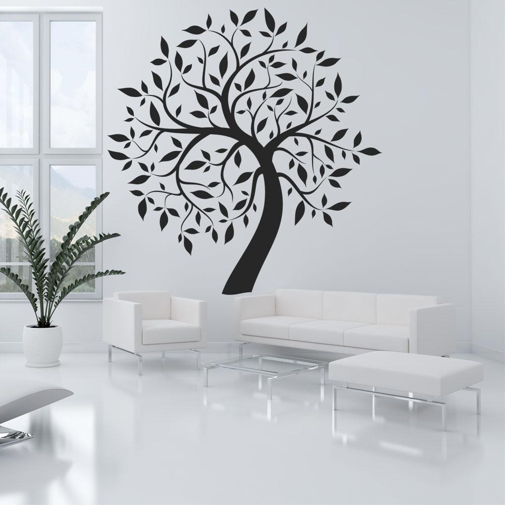 Entzückend Wandtattoo Bäume Das Beste Von Baum