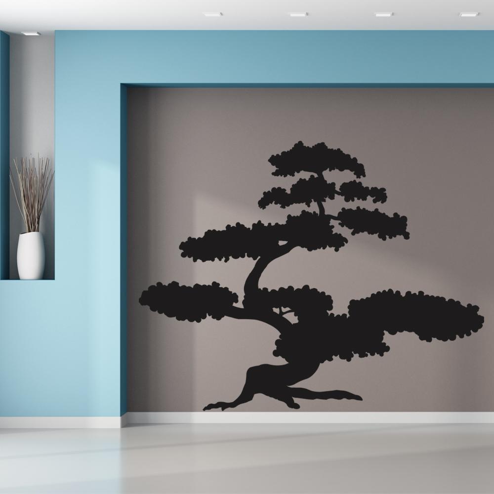 wandtattoos folies wandtattoo baum. Black Bedroom Furniture Sets. Home Design Ideas