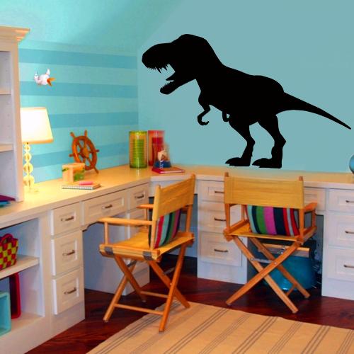 Wandtattoos folies wandtattoo dinosaurier - Wandtattoos dinosaurier ...