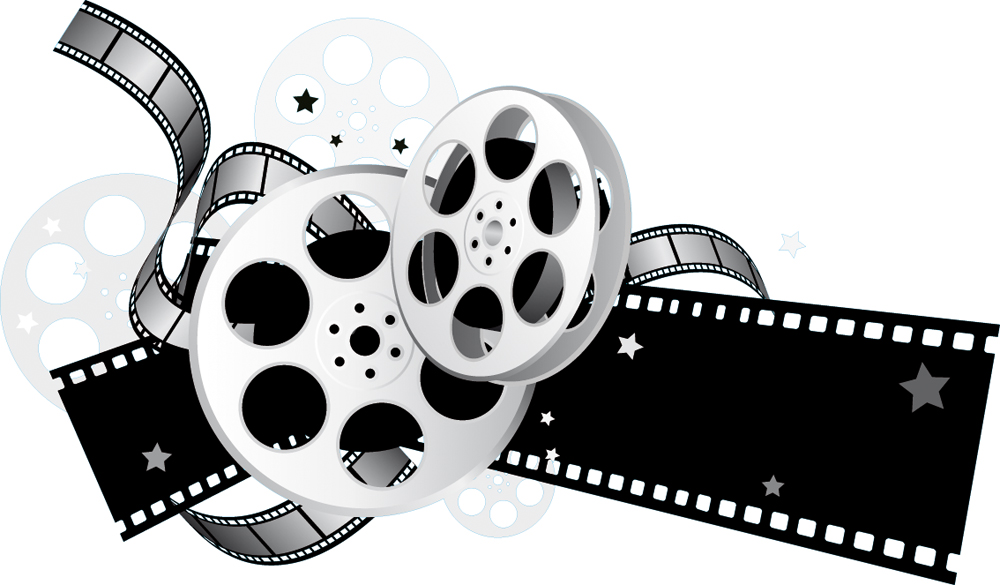 Wandtattoos Folies Wandtattoo Filmrolle