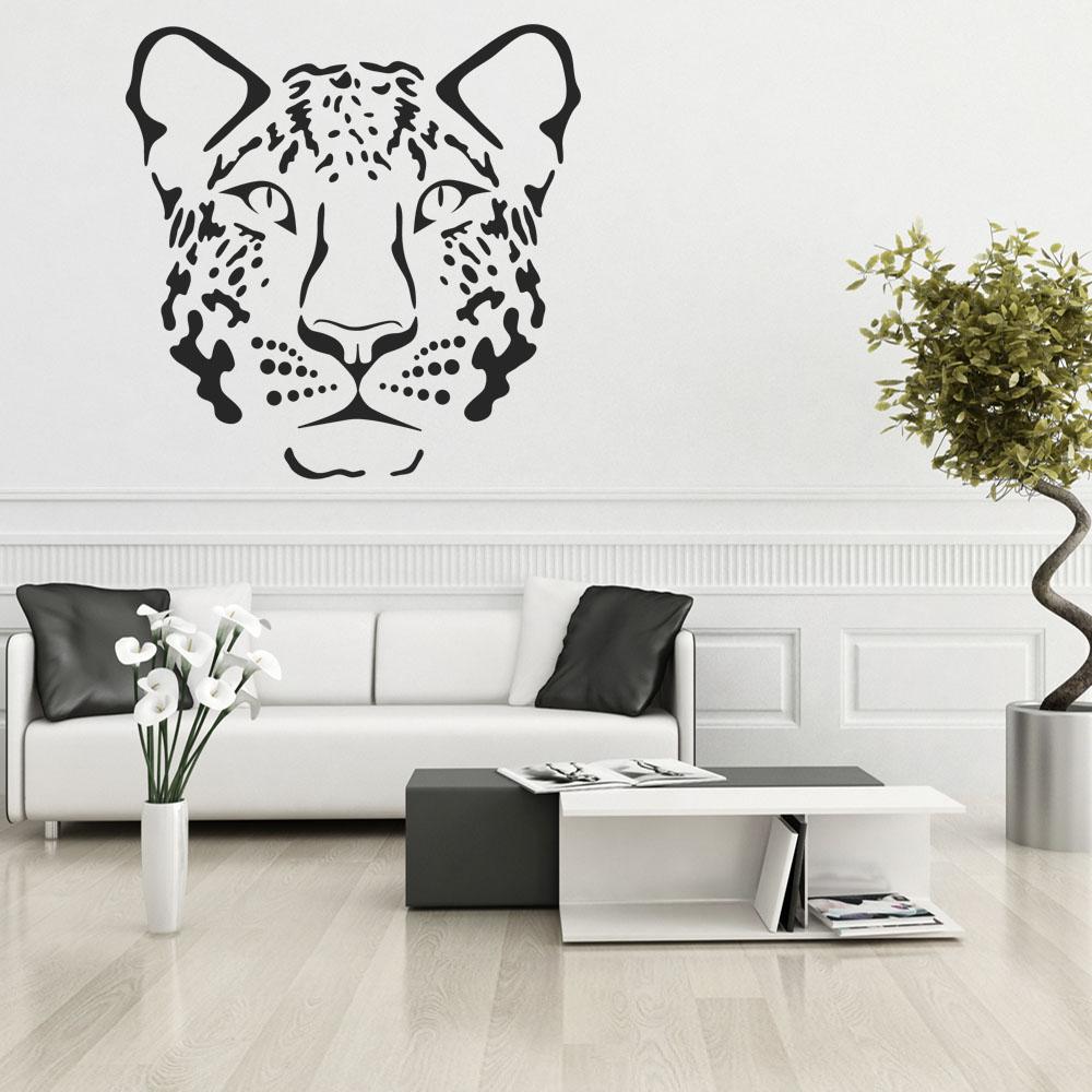 Beeindruckend Wandtattos Referenz Von Wandtattoo Tiger